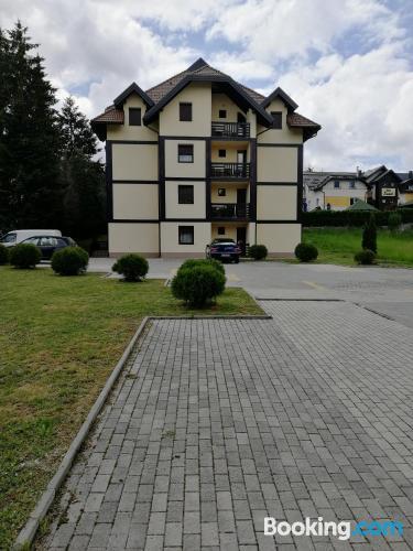 Apartment in Zlatibor. Cozy!