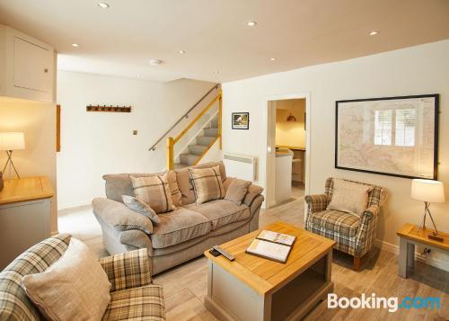 Espacioso apartamento en Aysgarth. ¡64m2!.