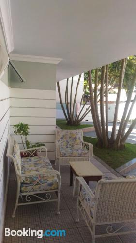 Great 1 bedroom apartment. Florianópolis at your hands!.