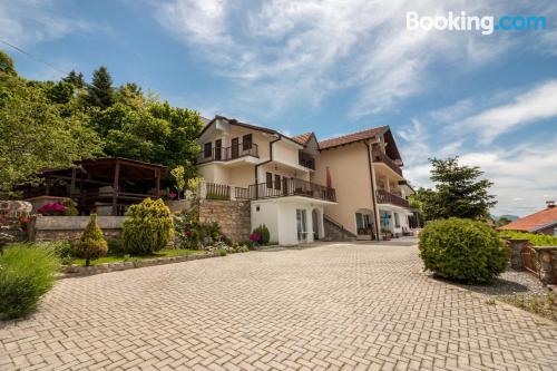 Bonito estudio en Ohrid