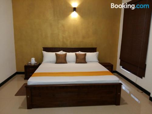 Place in Kandy for 2