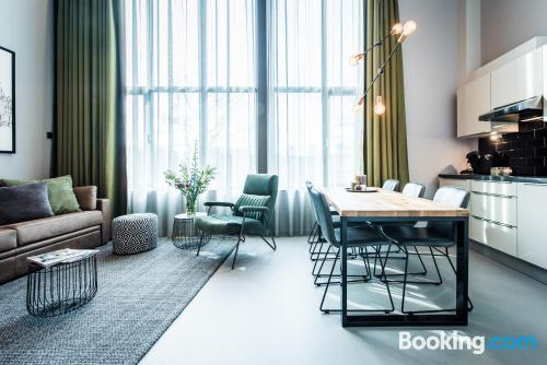 Apartamento perfecto. ¡Bonito!