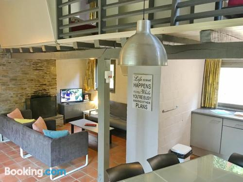 Apartment in Blaimont with terrace!.