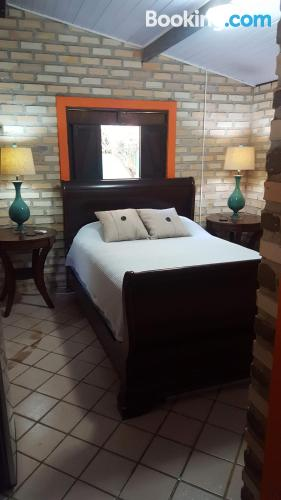 Place for 2 in Pipa in great location