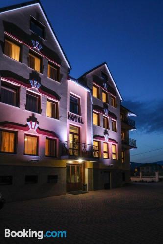 Apartamento de tres dormitorios en Milówka