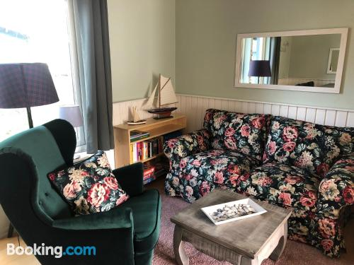 2 room apartment in great location of Zingst