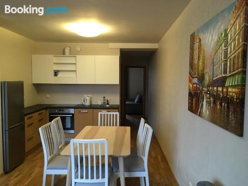 Apartamento con wifi en Tartu