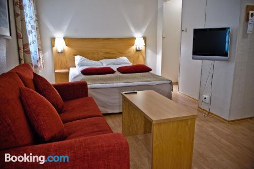 Apartamento con todo dos personas con wifi