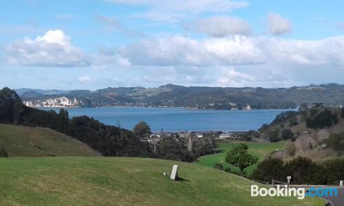 Apartment in Whitianga. For 2