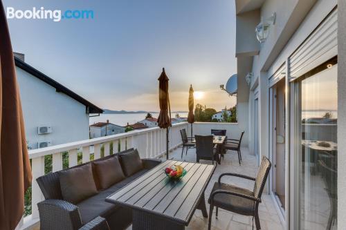 Apartamento con vistas en Sveti Petar