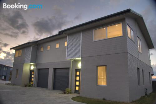 Apartment for six or more in Jindabyne.