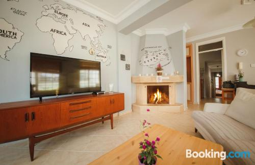 1 bedroom apartment home in Kyrenia with wifi.