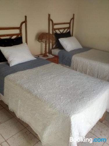 Apartment in San Miguel de Allende. Convenient for one person