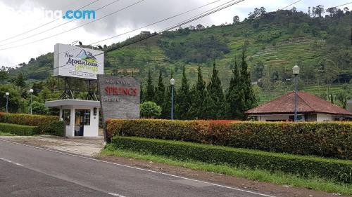 Apartamento con wifi en Lembang