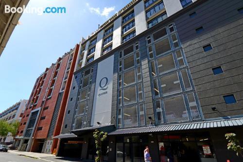 2 room apartment in Cape Town. 105m2!