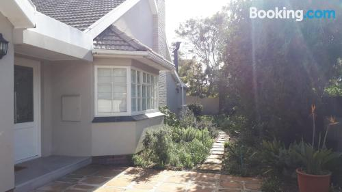 Two bedrooms home in Cape Town.