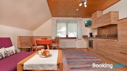 Amplio apartamento de dos habitaciones en Landskron