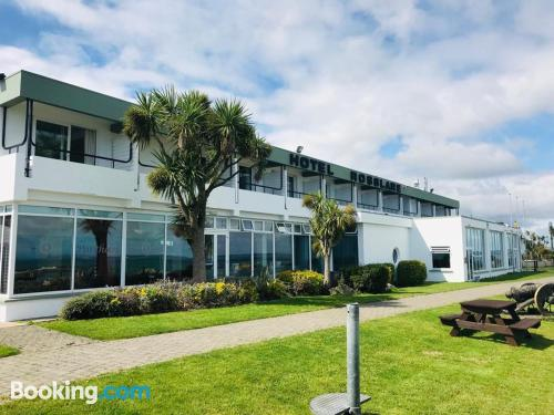 Apartment in Rosslare with terrace