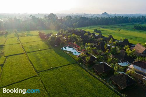 Apartment in Ubud with wifi