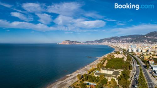 One bedroom apartment apartment in Alanya with 1 bedroom apartment.