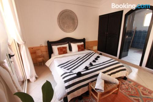 Apartment in Taghazout. Convenient!