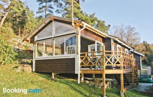 Espacioso apartamento ideal para familias