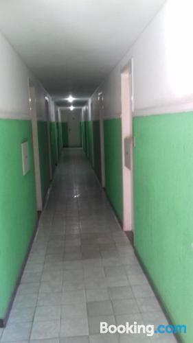 Great one bedroom apartment. Salvador calling!.