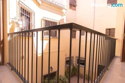 Granada center! With internet