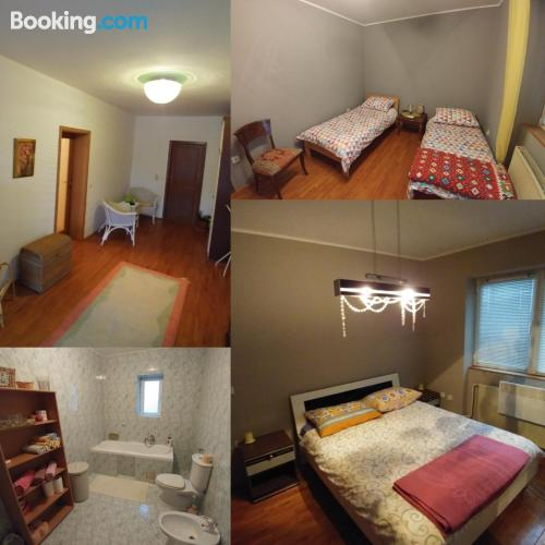 Homey home in Sombor for two