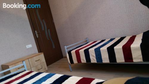 1 bedroom apartment place in Telavi for couples.