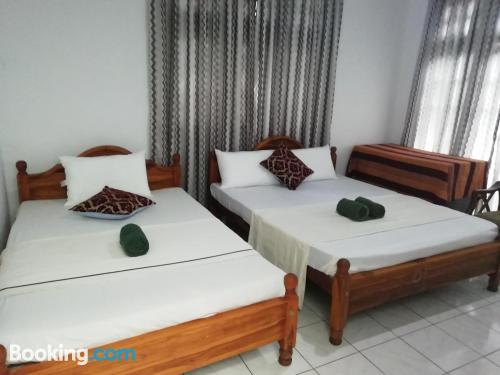 Convenient one bedroom apartment in Kandy.