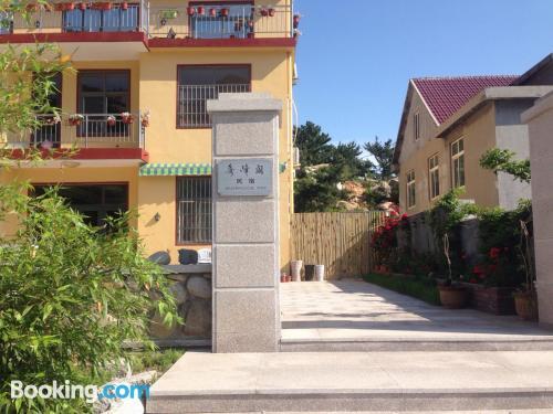 Apartamento con terraza en Qingdao