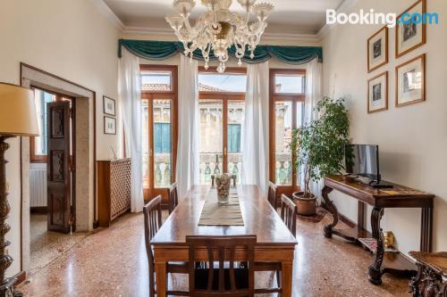 Appartamento con terrazza. Venezia per voi!.
