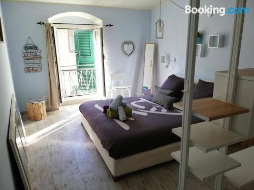 Apartamento de 40m2 en Albenga con wifi