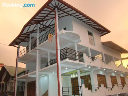 Apartamento en Bandarawela. Ideal para familias.