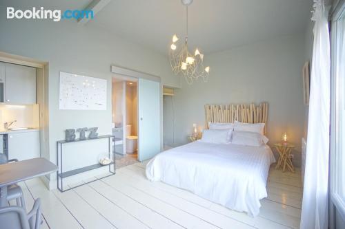 Apartamento en Biarriz, en el ajo