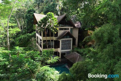 Place in Ubud. Ideal for groups