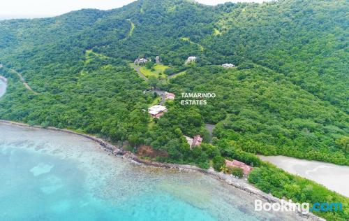 Family friendly home. Culebra at your feet!