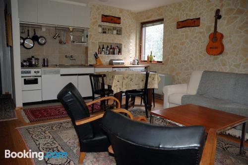 Apartamento en Tauplitz. ¡Bonito!