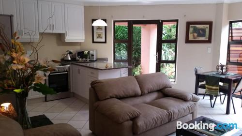 Apartment for 2 people in downtown of Kloof