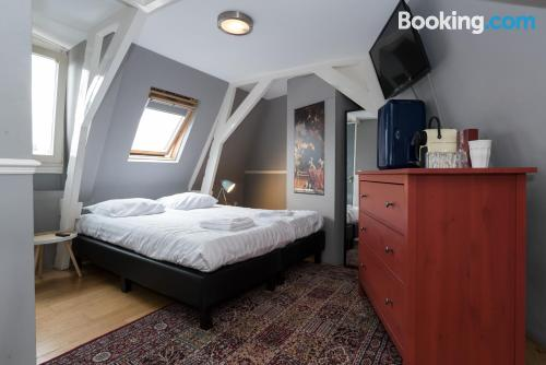 Apartment in Amsterdam for couples