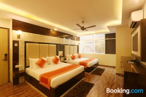 Apartamento con wifi en Nueva Delhi