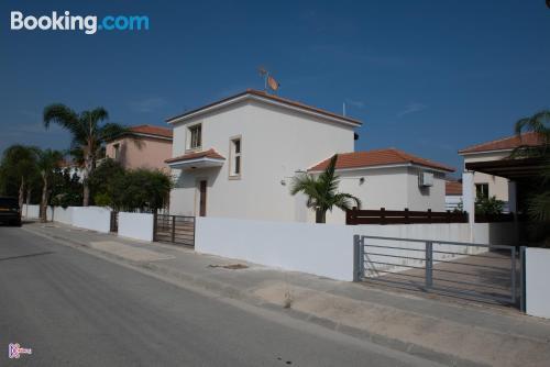 K.A.House Mazotos