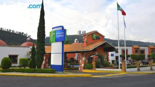 Apartamento con internet en Morelia
