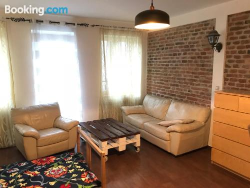 Great apartment in best location of Bytom