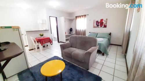 Apartment in Natal for couples.