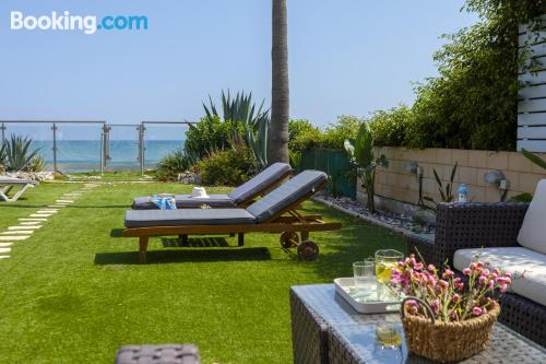 Meneou Beachfront Villa 3