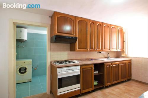 Apartment in Taviano. 60m2!