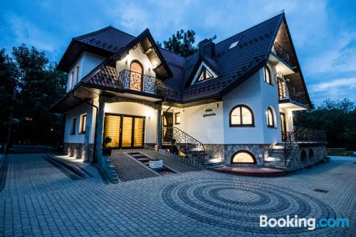 Place for 2 in Zakopane with terrace
