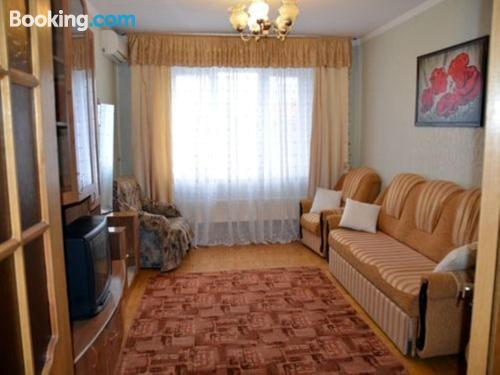 Apartment in Maykop with 2 bedrooms
